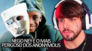 MEMES QUE REVELAM SEGREDOS DO ANONYMOUS