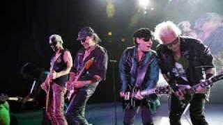 The Scorpions Raised On Rock With Lyrics