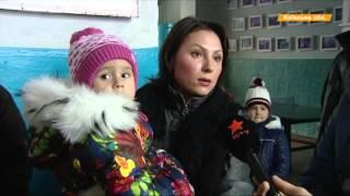 В Киевской области из-за неисправного школьного автобуса дети пропускают уроки(В селе Кожанка родители уже шестой год просят новый транспорт. Ведь из-за постоянного ремонта автобуса..., 2015-11-16T09:03:12.000Z)