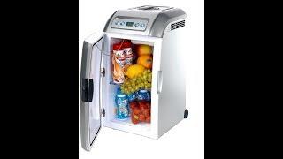 видео Сумка холодильник Coolfort CF-0525 купить