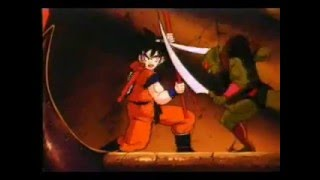 Dragonball Z Dead Zone