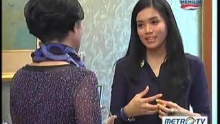 Video Tea Time With Desi Anwar: Srikandi Balap Indonesia Part 2 download MP3, 3GP, MP4, WEBM, AVI, FLV Agustus 2018