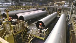 ТМК. Трубы большого диаметра, 2015(Трубная Металлургическая Компания- один из мировых лидеров по производству стальных труб, глобальный пост..., 2015-12-09T11:23:21.000Z)