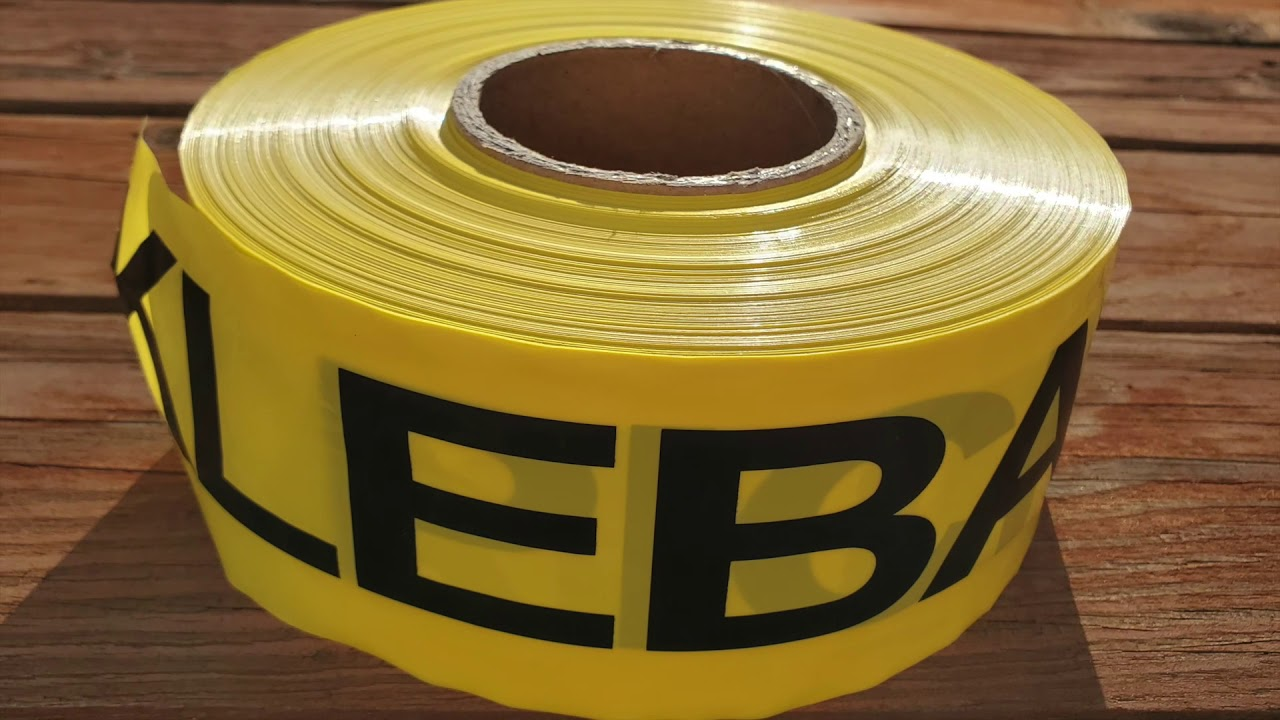 How to Set Up a Portable Pickleball Court in Seconds with Pickleball Caution Tape