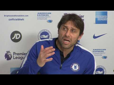 Conte: Sensational Hazard must carry form into Arsenal
