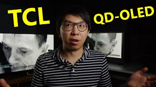 TCL is Launching QD-OLED TV (S…