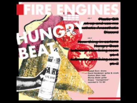 Fire Engines - Candyskin music