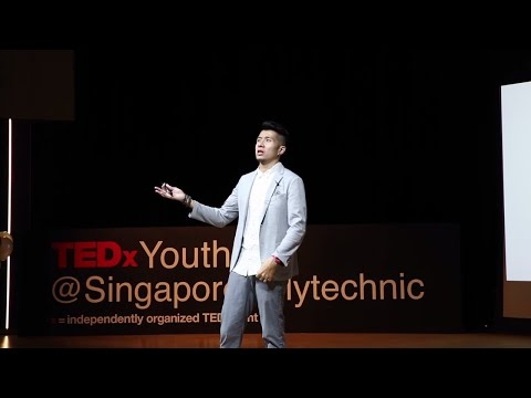 Creativity and Why You Can't Learn it in School  | Yong Ping Loo | TEDxYouth@SingaporePolytechnic