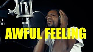 Mac Snoop - Awful Feeling (Live Performance) (onetake) @Wikid Films