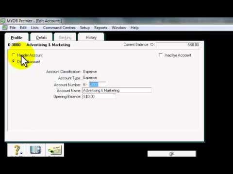 how to create an invoice in myob