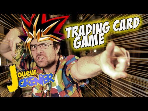 (Tuto) le Trading Card Game JDG