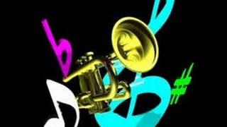 trompeta musica electronica