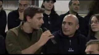 Intervista alla squadra di Hockey Sub Cagliari - Target Tcs
