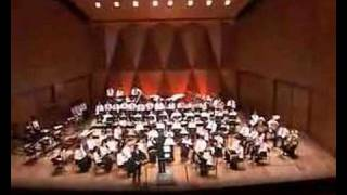 Concerto for Clarinet & Band ( I ) - Rimsky-Korsakov