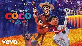 "Simone Iuè - In ogni parte del mio corazon (Di ""Coco""/Audio Only)"