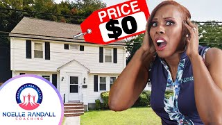 How To Buy A House With No Money Or Job