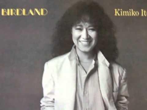 Birdland-Kimiko Itoh