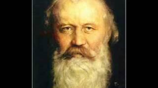 Brahms - waltz in a-flat major op. 39 no. 15