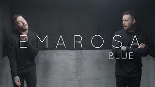 Смотреть клип Emarosa- Blue