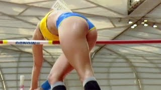 Top 10 Hottest Pole Vaulters at 2016 Olympics