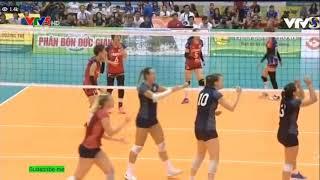 BIP (USA) vs Sichuan (CHN)  I VTV9 BINH DIEN CUP 2019 I 19.05.2019 (Final Match)