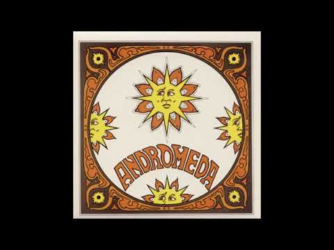 Andromeda - Andromeda (UK/1969) [Full Album]