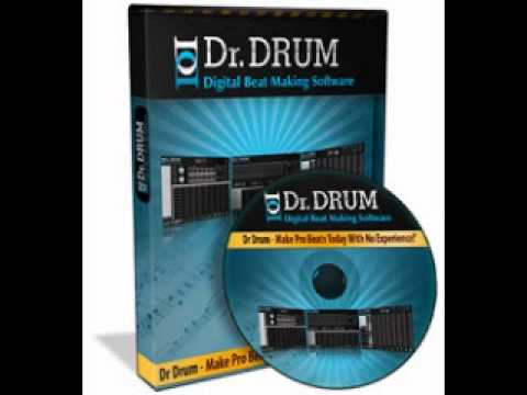 Dr drum software review + dr drum free download crack by shruti.