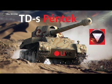 Egy kis fun!😄 || TD-s Péntek #2