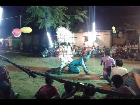 Purulia Chou Dance(Nach)2017