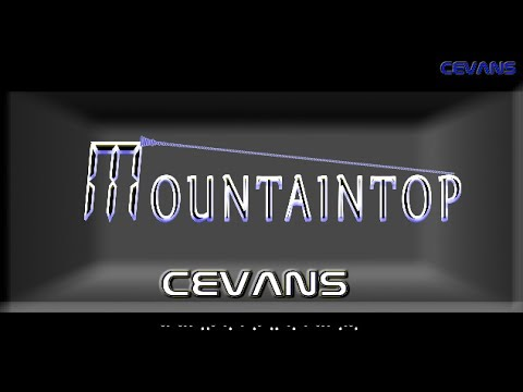 Cevans - Mountaintop (Original Mix)