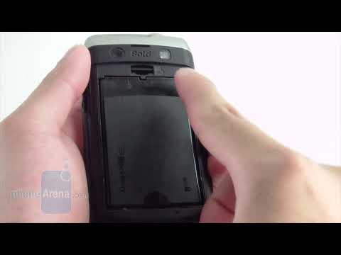 RIM BlackBerry Bold 9700 Review