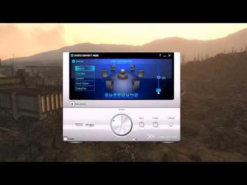 Software THX/SBX headphones music effects