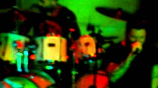 Chimaira - Cleansation [Live] Guadalajara 17-01-2014