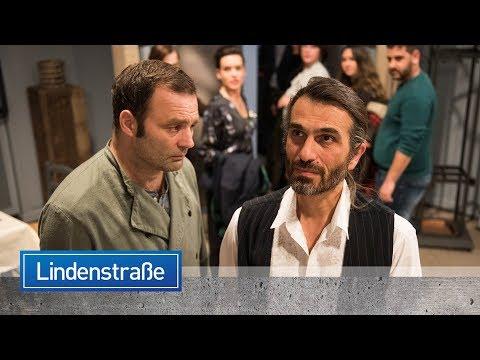 Lindenstraßes Danke Für Alles Anna Lindenstrasse Youtube Video