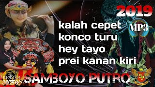 lagu jaranan mp3 samboyo putro