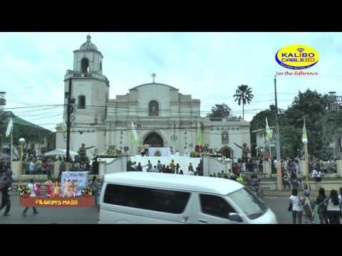 Kalibo Cable:  Ati-Atihan Festival 2017