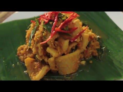 Spicy Tripe's