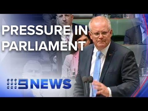 Government on verge of historic defeat | Nine News Australia Mp3