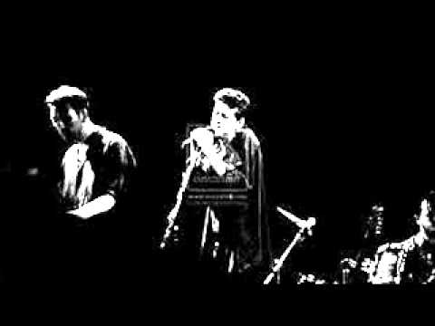 The Blue Nile Live - Easter Parade