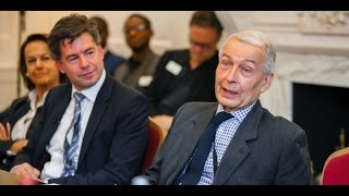 Slavery and Abolition: Then & Now (Pt 1) - with Frank Field MP and Professor John Oldfield