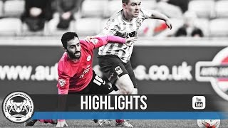 HIGHLIGHTS | Coventry City v Peterborough United