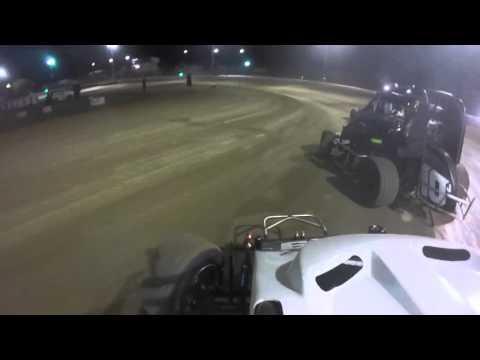 29 Delta Speedway Non-Wing Main  3-17-2016
