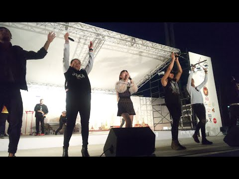 T-POP 6 コラボステージ  タイフェスティバルin大阪2019  (第17回)