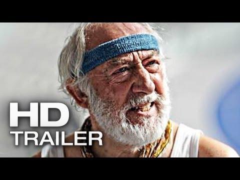SEIN LETZTES RENNEN Trailer Deutsch German | 2013 Official Film [HD]