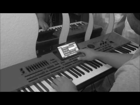Download Youtube: Musi Set Korg pa4x demo style ork. Parlament