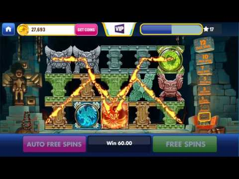 Secrets Of The Phoenix - Jackpotjoy Slots