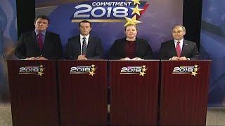 2nd District Debate