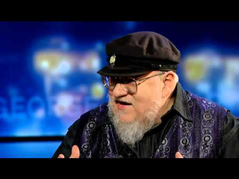TIL George R.R. Martin objected to Vietnam War and was fairly quickly granted conscientious objector status, with the draft board reasoning that being branded a coward for life would be enough punishment for not serving