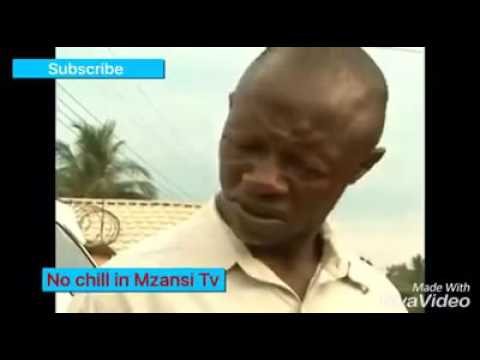 there s no chill in mzansi 2 youtube