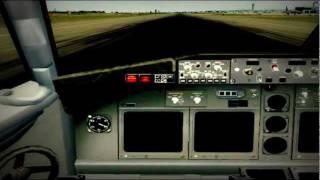 FS2004 - Seattle Departure, Bound for Dallas